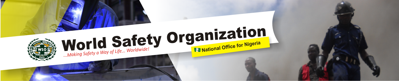 ::: World Safety Organization, National Office for Nigeria