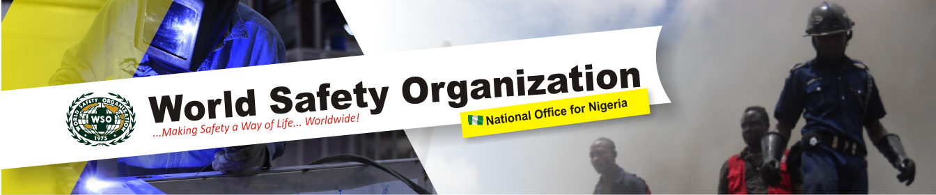 World Safety Organization, National Office for Nigeria